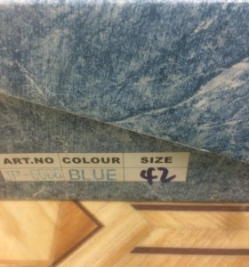 Роликовые кроссовки размер 42 (производство США)
