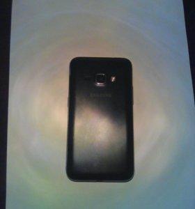 Смартфон Samsung-J120F на запчасти