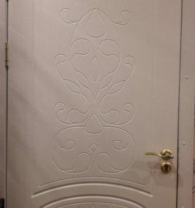 Двери межкомнатные# Стоимость за 2 двери