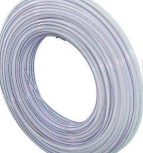 Трубы из сшитого полиэтилена для теплого пола