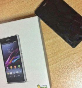 Смартфон Sony Z1 Compact
