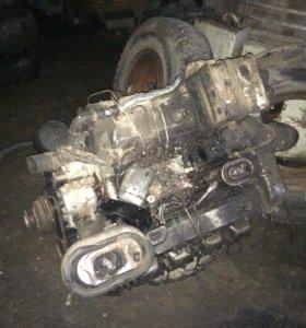 Двигатель камаз5320