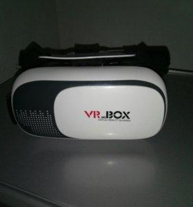 VR. Очки