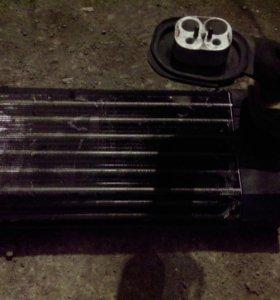 Бмв е38 радиатор кондиционера