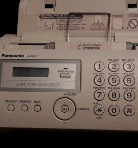 Факс / Копир Panasonic KX-FP207