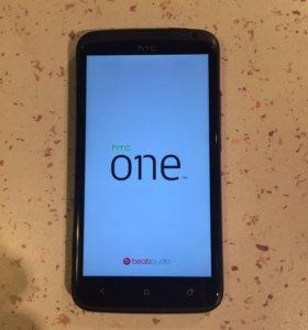HTC One X 16 GB