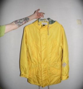 Skafandr куртка