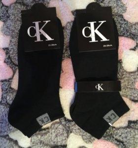 Носочки cK