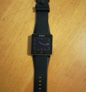 Умные часы Sony