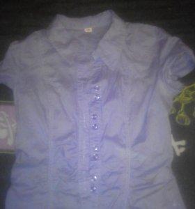 Блуза 40-42