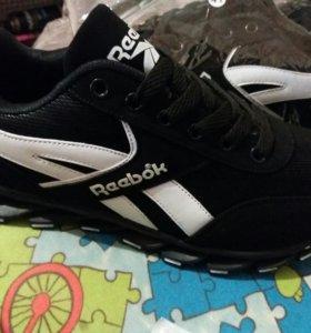 Новые кроссы на 40размер