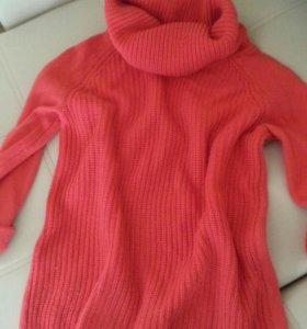 Кофта свитер золла