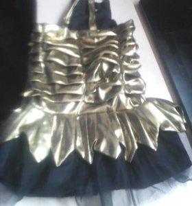 Платье для собак.