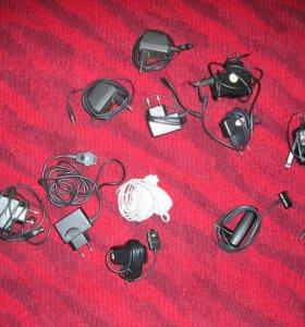 Зарядные устройство к Nokia, Samsung
