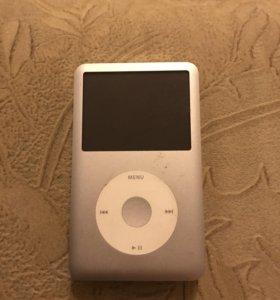 iPod classic 160 гб