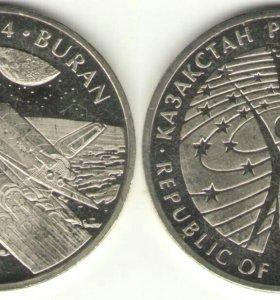 Казахстан Буран