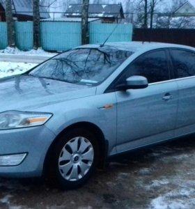 Форд мондео 4. 2008г.