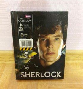Книга Sherlock