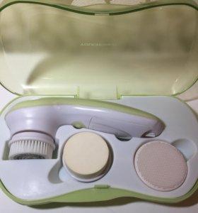 Аппарат для чистки лица TOUCH Beauty