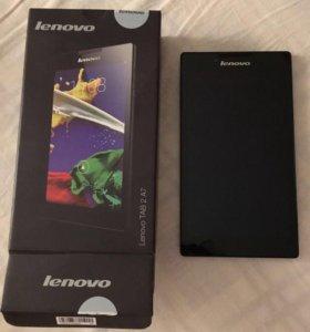 Планшет Lenovo TAB2 A7