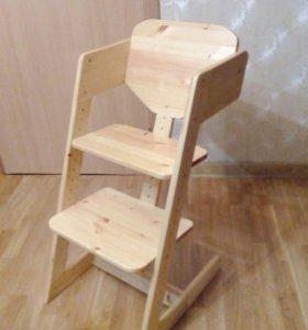Детский стул - растишка