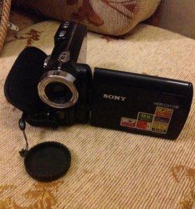 Видео Камера новая