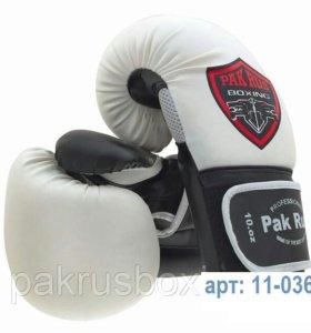 Перчатки для бокса (10 унции)