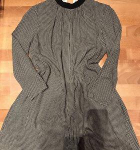Платье Maison Kitsune