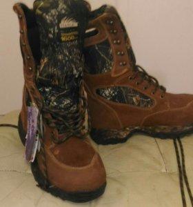 Ботинки охотничьи Itasca, США