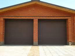 Лучший выбор гаражных ворот