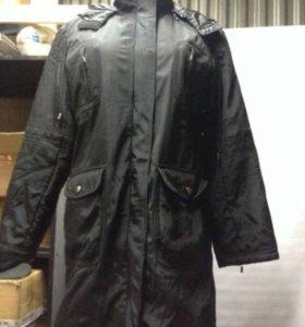Куртка пальто 🙆