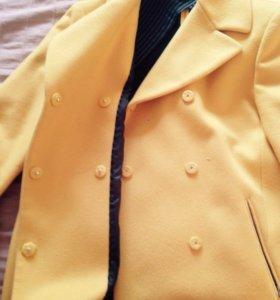 Пальто MAX MARA SPORT