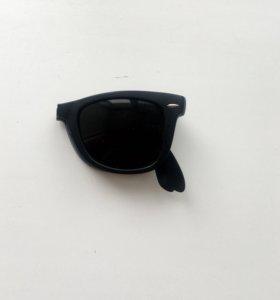 Новые складные очки Ray-Ban оригинал