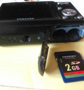 Фотоаппарат Samsung ES15
