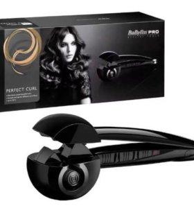Стайлер для завивки волос Babyliss pro