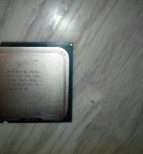 Процессор 775