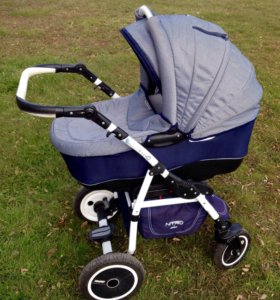 Детская коляска Adamex nitro