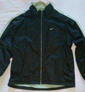 Nike куртка, 2XL