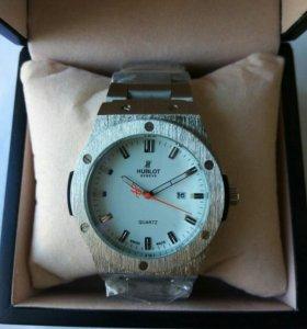 Н. # 092 Стильные часы