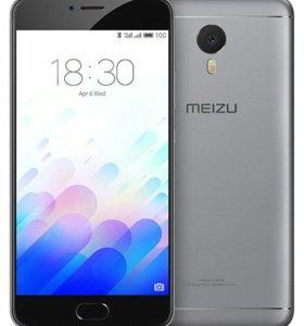 Meizu m3 note 2/16 обмен