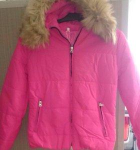 Женская куртка!