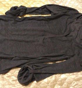 Новые рубашки