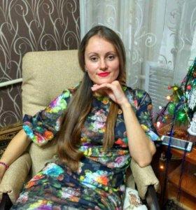 Индивидуальные занятия по русскому языку
