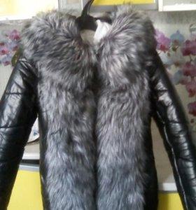 Продам куртку-жилетку