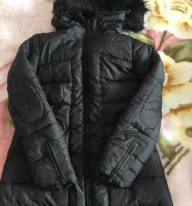 Продаю зимнюю куртку!