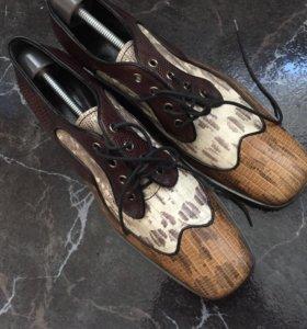 Женская обувь Vero cuoio Италия