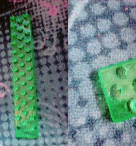 Станок для плетения резиночками