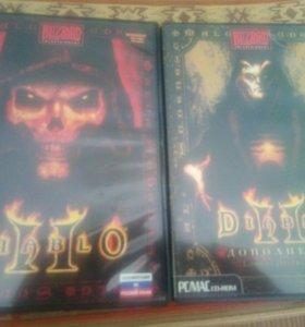 Diablo 2 коллекционное издание