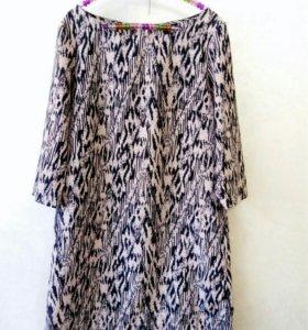 Платье MANGO 46р