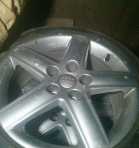 Запчасти Audi А4